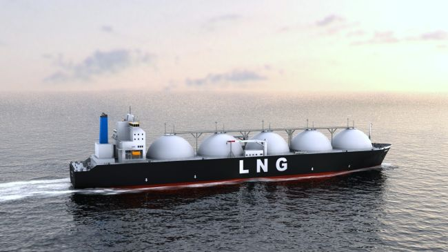 IRAN in LNG Supply MOU, New FLNG development emerging