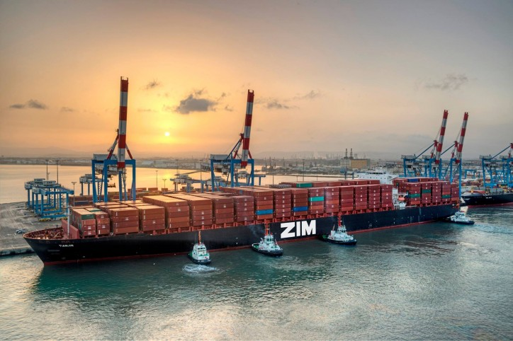 ZIM and the 2M Alliance Announce a Major Expansion of Their Strategic Operational Cooperation in Two Additional Trades