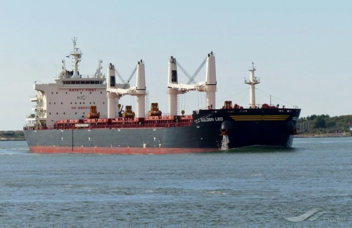 Golden Ocean Group announces sale of six vessels and early delivery of newbuilding