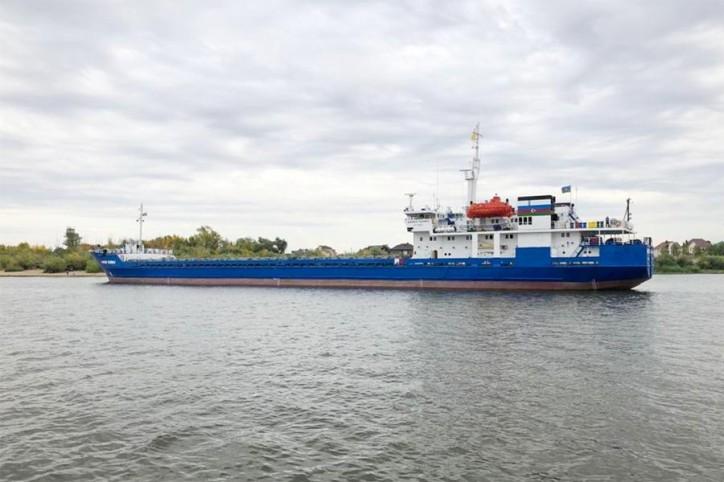 Azerbaijan Caspian Shipping Company (ACSC) continues to