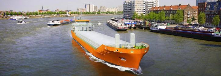 Wijnne Barends orders 6 new vessels