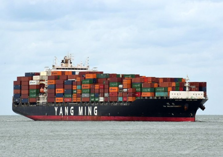 Yang Ming Sets Up Subsidiary in Indonesia