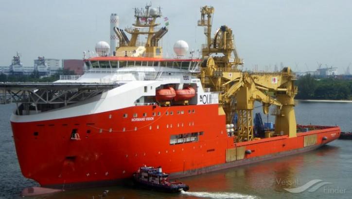 Ocean Installer awarded Petronas contract in Mauritania