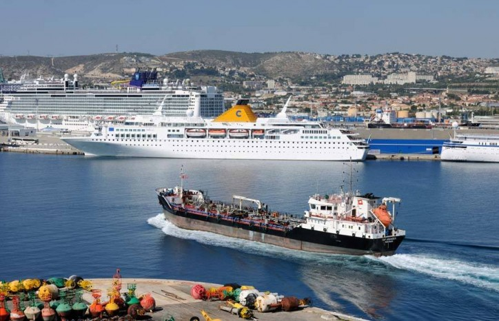 Marseille Fos to cut port dues for eco-friendly ships