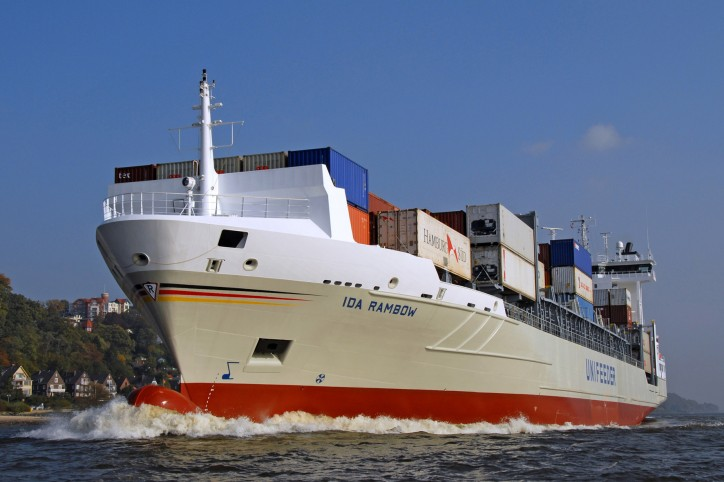 Unifeeder launches new service for feeder cargo to/from Kotka and St Petersburg via Gdansk