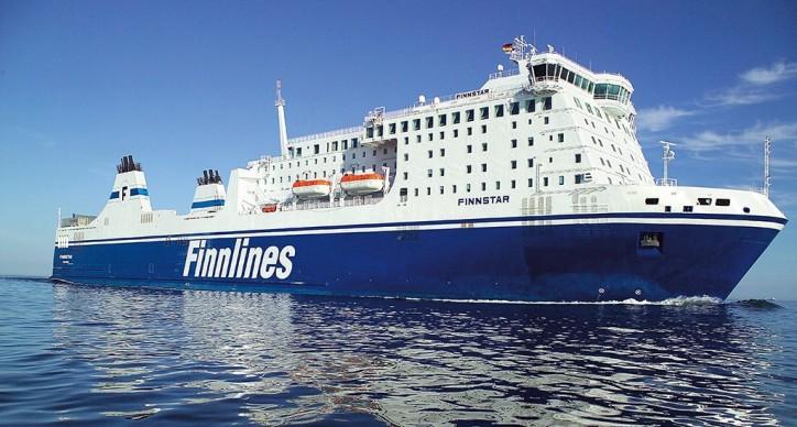 Finnlines announces best ever quarter this year