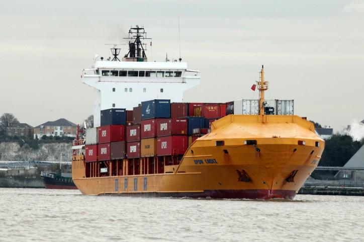 European shipowners showcase Short Sea Shipping