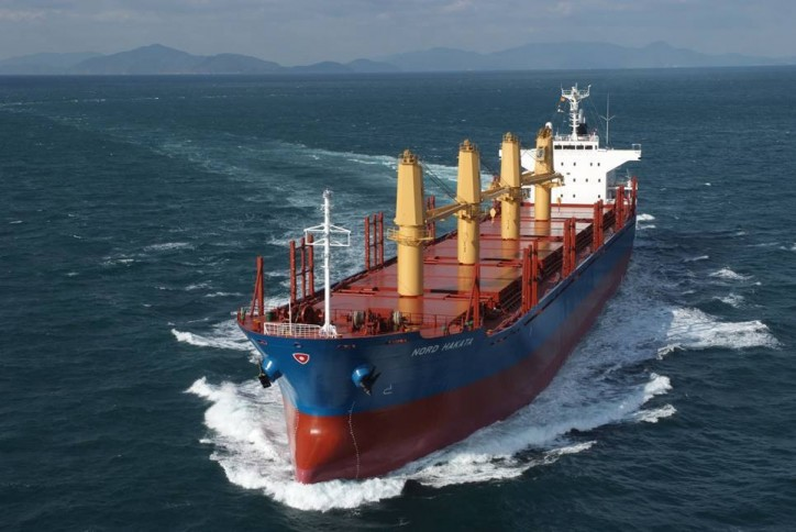 Inchcape Shipping Services expands global business with NORDEN A/S