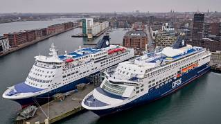 DFDS opens route between Frederikshavn and Oslo