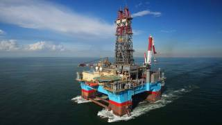 Maersk Drilling awarded two-well contract extension in Brazil