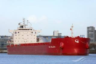 Scorpio Bulkers Announces The Sale of Two Ultramax Vessels and One Kamsarmax Vessel For $53.5Mln