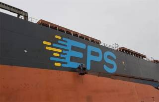 Eastern Pacific Shipping Inks World's First Dry Bulk LNG Dual Fuel Charter with BHP