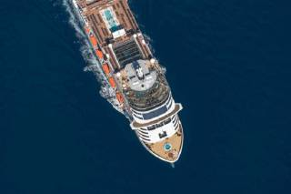 MSC signs new five-year deal with Cruise Saudi demonstrating long-term commitment to Red Sea and Arabian Gulf cruises