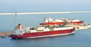 Nakilat transitions LNG Bu Samra to in-house management