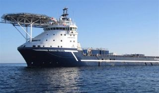 Solstad Offshore announces contract extension for CSV Normand Tonjer