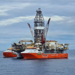 Contracts of 1,000 vessel days awarded to Solstad Offshore