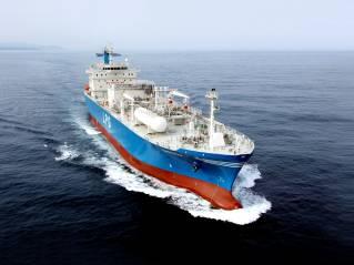 Korea Shipbuilding wins US$502 million in orders for 7 ships