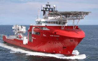 DOF Subsea awarded an MPSV contract on the Mero Field in Brazil