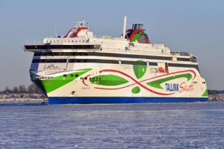 Høglund to supply Rauma Marine Construction gas system for NB6003 Tallink MySTAR Shuttle on the Tallinn – Helsinki route