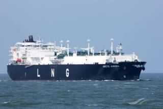 Dynagas LNG Partners LP Announces New Time Charter for the LNG Carrier Arctic Aurora