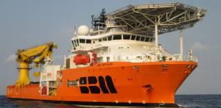 SBM Offshore prepares for sale DSCV SBM Installer