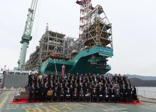 PETRONAS Names its second Floating LNG Facility