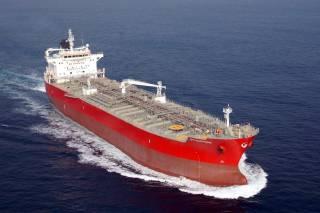 Korea Shipbuilding wins 86 bln won order from Europe