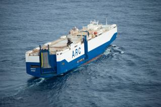 ARC Launches New Ocean Transportation System
