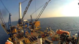 TechnipFMC Enters into Memorandum of Agreement (MOA) to Sell the G1201 Subsea Vessel