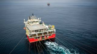 Equinor awards PGS and Shearwater GeoServices framework agreements for 4D towed streamer seismic acquisition offshore Norway