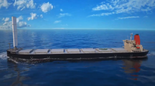 MOL and Tata Steel explore GHG emissions reduction technologies to deploy an environment friendly bulk carrier
