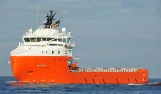 Solstad Offshore awarded contracts for two PSVs