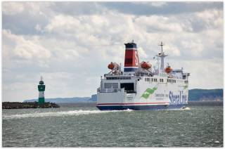 Stena Line plans to close the Trelleborg-Sassnitz route