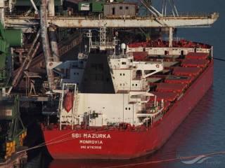 Scorpio Bulkers Announces the Sale of Kamsarmax Vessels