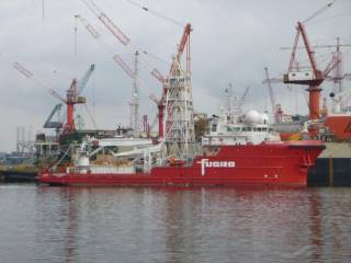 Fugro Awarded Geotechnical Contract For Krisenergy's Apsara Field in Cambodia