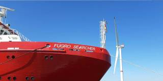 Fugro secures another BSH site characterisation contract supporting German offshore wind development