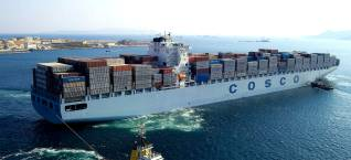 V.Group and Costamare Shipping Company S.A. expand existing strategic partnership