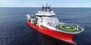 Fugro's Subsea Engineering Solutions Key to Ireland's Corrib Gas Field Integrity