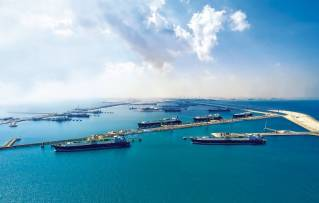 Qatar Petroleum signs a long-term SPA to supply 2 MTPA of LNG to China's Sinopec