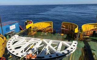 Nexans completes repair of Malta-Sicily subsea interconnector