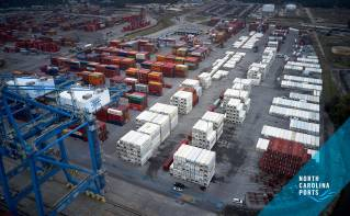 Sealand adds weekly Port of Wilmington call to its NAE service