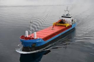 SCHOTTEL modernization: Norwegian cargo vessel ready for new assignments