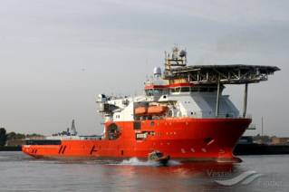 Solstad Offshore Signs Contract for CSV Normand Jarstein