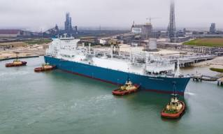 Trump Admin Rule Axes Environmental Reviews Of LNG Marine Transport