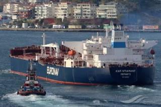 Euronav sells Suezmax Cap Diamant