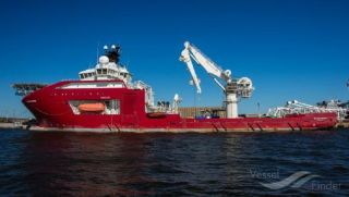 DOF Subsea secures contracts in Africa