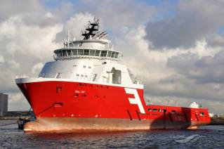 Solstad Offshore awarded contract for two AHTS's in Brazil