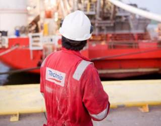 TechnipFMC Awarded a Significant Subsea Contract for Ithaca Energy's Captain EOR Project