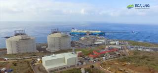 bp to deliver its first carbon offset LNG cargo to Sempra's Energía Costa Azul receiving terminal in Mexico