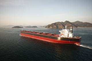 Genco Shipping & Trading Limited to Jointly Study Ammonia as an Alternative Marine Fuel